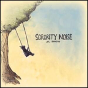 Joy, Departed - Vinile LP di Sorority Noise