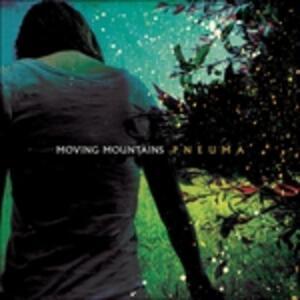Pneuma - Vinile LP di Moving Mountains