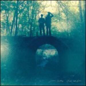 Over and Even - Vinile LP di Joan Shelley