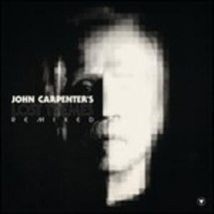 Lost Themes - Vinile LP di John Carpenter