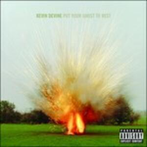 Put Your Ghost to Rest (Limited) - Vinile LP di Kevin Devine