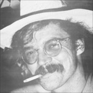 Juarez - Vinile LP di Terry Allen