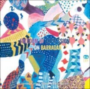 Freedom of Expression on Barragan - Vinile LP di Blonde Redhead