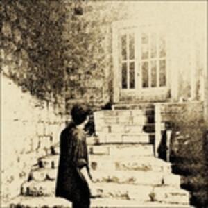 Broken Rope - CD Audio di David Vassalotti