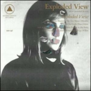 Exploded View - Vinile LP di Exploded View