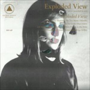 Exploded View - CD Audio di Exploded View
