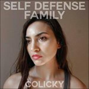 Colicky - Vinile LP di Self Defense Family