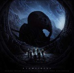 Cover CD Prometheus