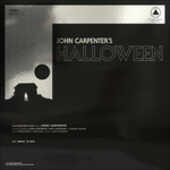 Vinile Halloween - Escape from New York (Colonna Sonora) John Carpenter