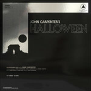 Halloween - Escape from New York (Colonna Sonora) - Vinile LP di John Carpenter