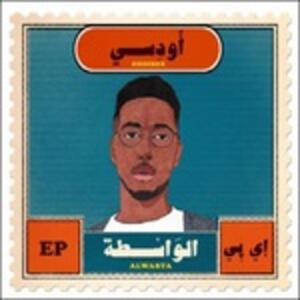 Altwasta - CD Audio di Oddisee