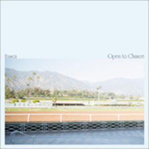 Open to Chance - CD Audio di Itasca