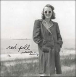 Instinctive Drowning - CD Audio di Red Pill