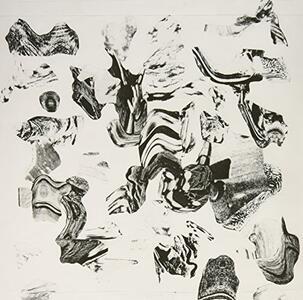 Unexplained American Goat - Vinile LP di Russian Tsarlag