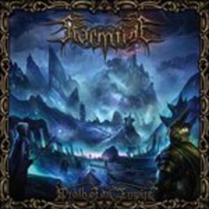 Wrath of An Empire - CD Audio di Stormtide