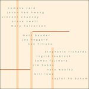 Enter the Plustet (Digipack) - CD Audio di Taylor Ho Bynum