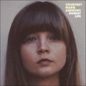 Honest Life - CD Audio di Courtney Marie Andrews