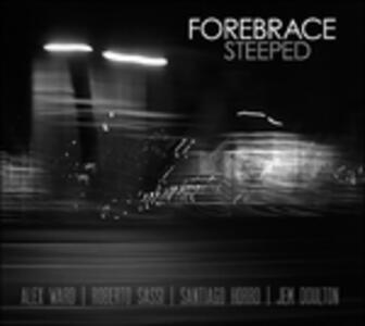 Steeped - CD Audio di Alex Ward