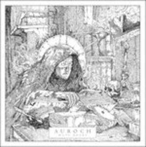 Mute Books - CD Audio di Auroch