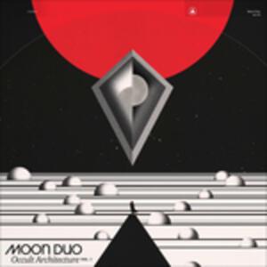 Occult Architecture vol.1 - CD Audio di Moon Duo