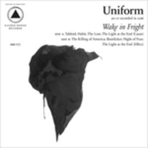 Wake in Fright - CD Audio di Uniform