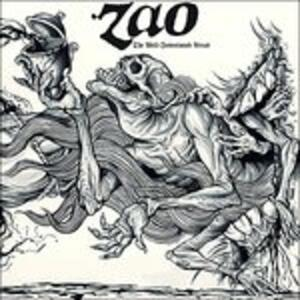 Well-Intentioned Virus - CD Audio di Zao