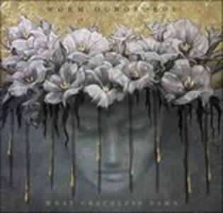 What Graceless Dawn - CD Audio di Worm Ouroboros