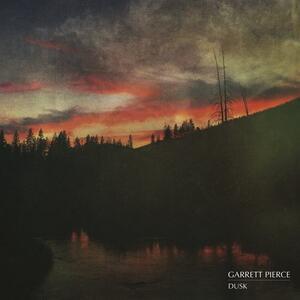 Dusk - CD Audio di Garrett Pierce