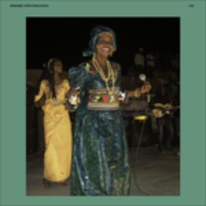 Poulo Warali - CD Audio di Awa Poulo