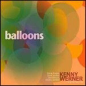 Balloons - CD Audio di Kenny Werner
