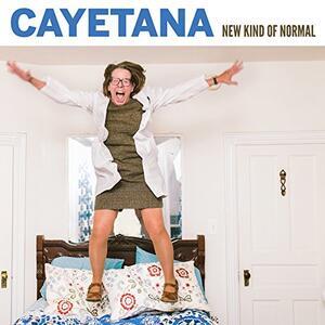 New Kind of Normal - CD Audio di Cayetana
