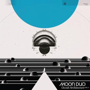 Occult Architecture vol.2 - CD Audio di Moon Duo