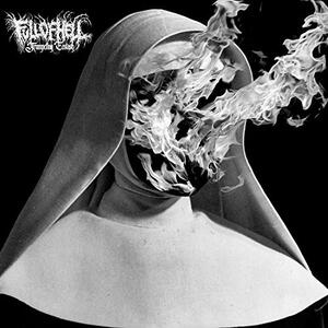 Trumpeting Ecstasy - CD Audio di Full of Hell