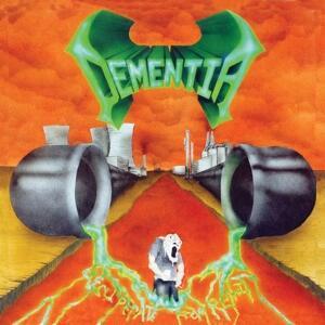 Recuperate from Reality - CD Audio di Dementia