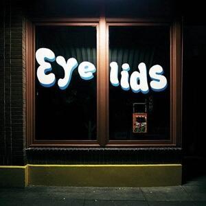 Or - CD Audio di Eyelids