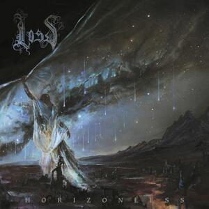 Horizonless - CD Audio di Loss