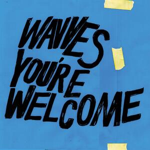 You're Welcome - CD Audio di Wavves