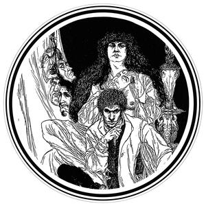 Allegory & Self - CD Audio di Psychic TV