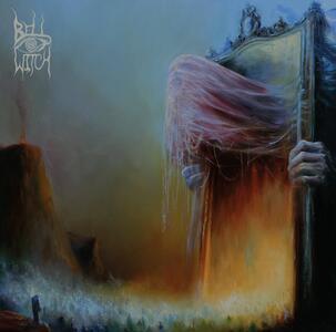Mirror Reaper - CD Audio di Bell Witch