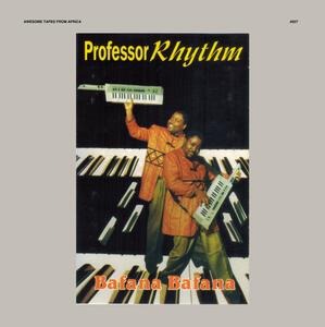 Bafana Bafana - CD Audio di Professor Rhythm