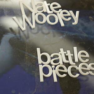 Battle Pieces II - CD Audio di Nate Wooley