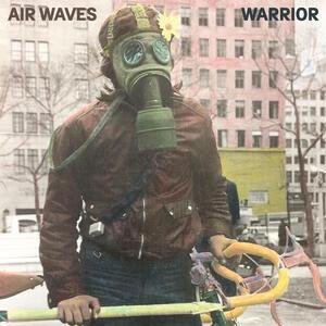 Warrior - CD Audio di Air Waves