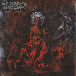 Bestial Hymns of Perversion - CD Audio di Of Feather and Bone