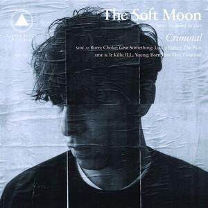 Criminal - Musicassetta di Soft Moon
