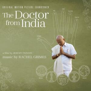 Doctor from India (Colonna Sonora) - CD Audio di Rachel Grimes