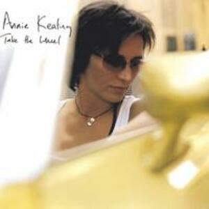Take the Wheel - CD Audio di Annie Keating