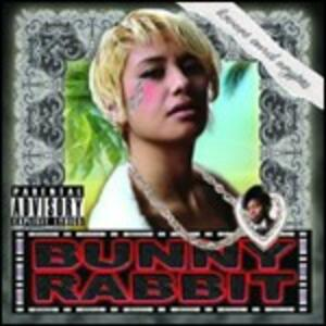 Lovers and Crypts - CD Audio di Bunny Rabbit