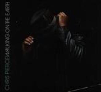 Walking on Earth - CD Audio di Chris Pierce
