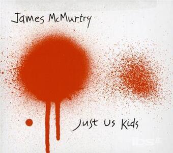 Just Us Kids - CD Audio di James McMurtry