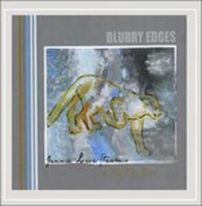 Blurry Edges - CD Audio di Jennie Stearns